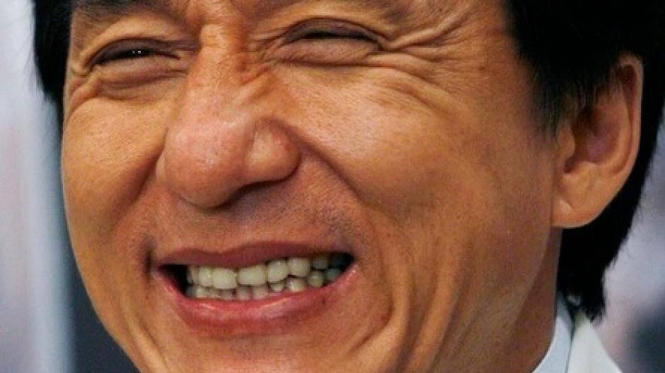 Ist Jackie Chan Tot