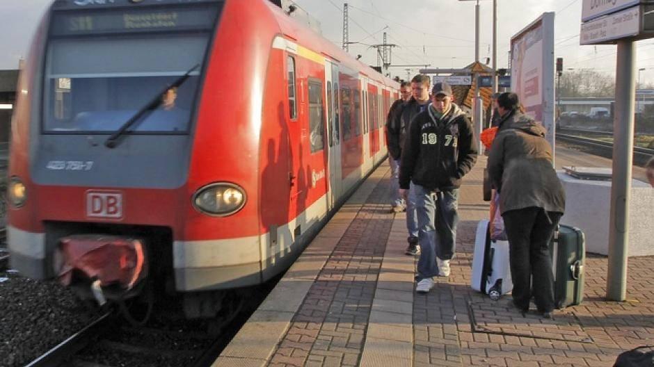 S Bahn Linie 13 Köln Fahrplan