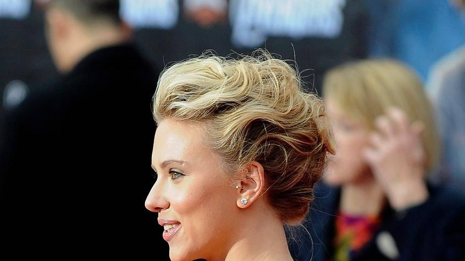 The Premiere Bei Scarlett Avengers Johansson qMVUzGSp