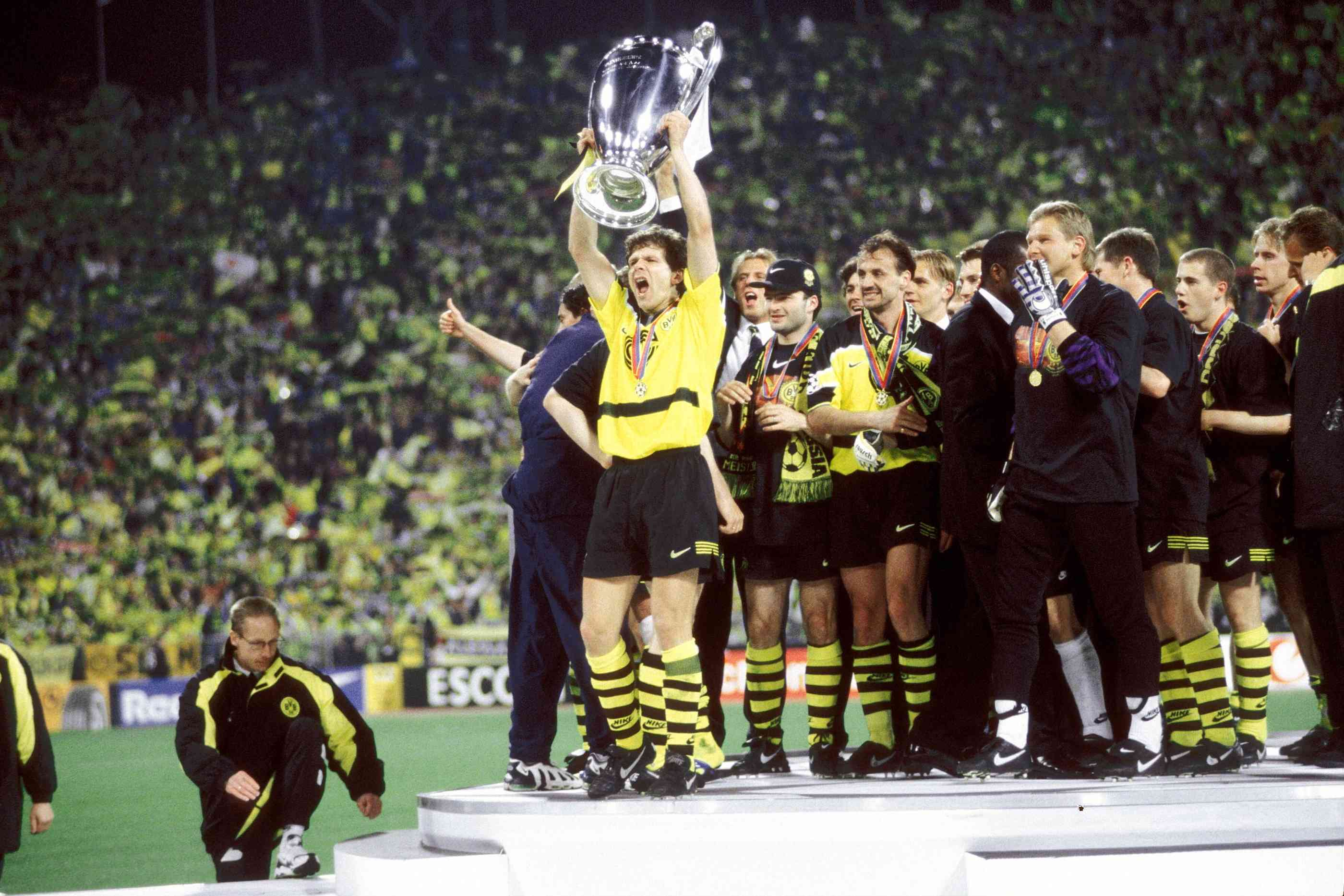 Champions-League-Bilanz des FC Bayern München 857eadb0480