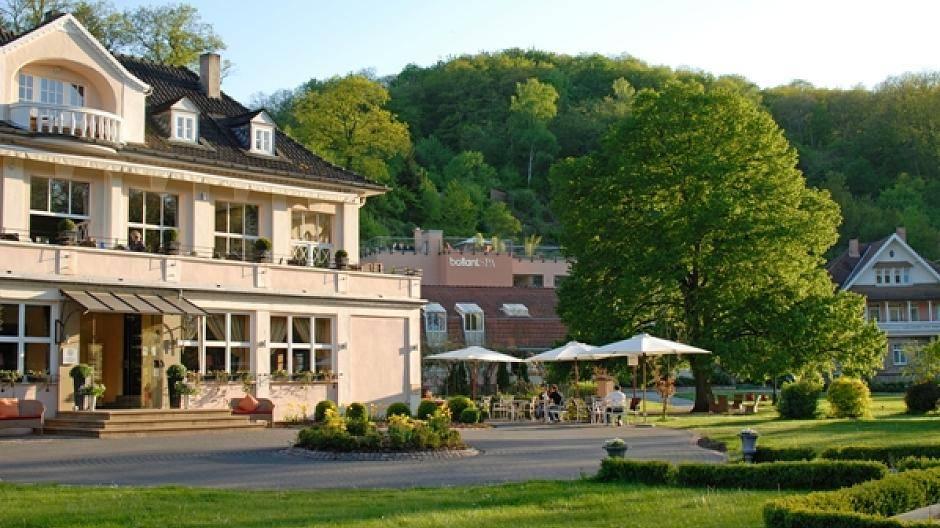 Hotel-Wahl: Der beste Wellnesstempel steht in Rheinland-Pfalz