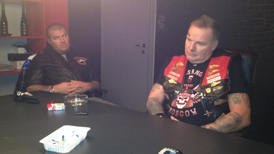 Bandidos wechseln zu Hells Angels: Polizei überwacht Krefelder