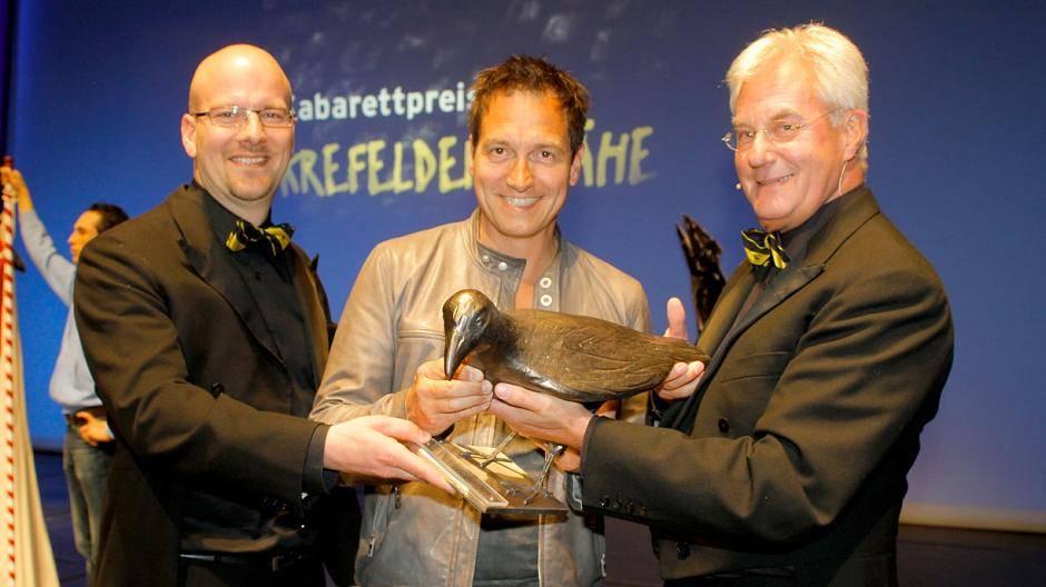 Dieter Nuhr Krefeld