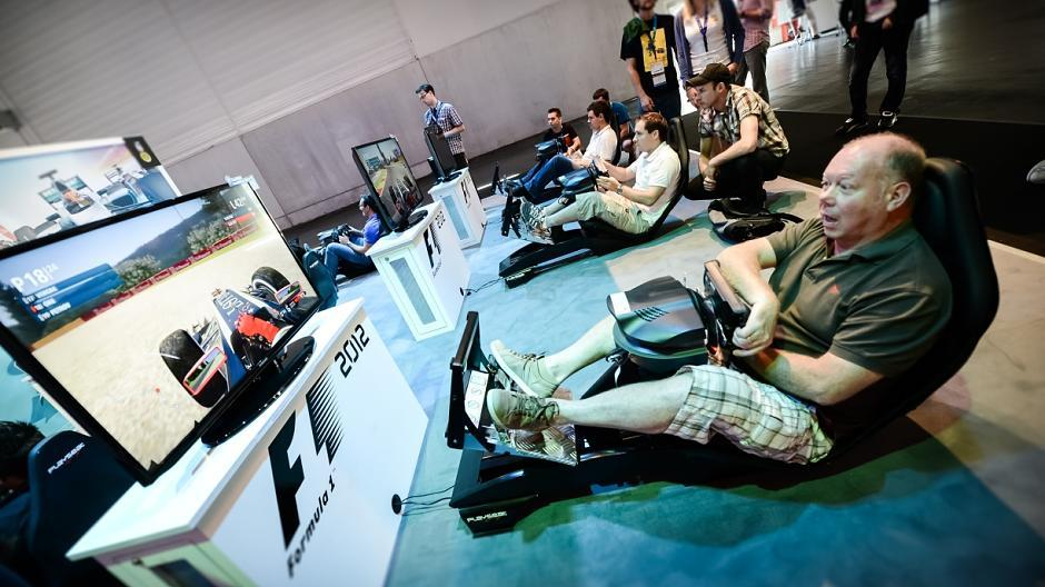 Computerspiele Hersteller