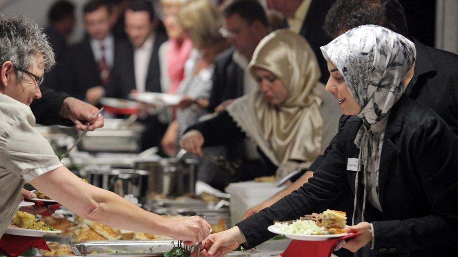 Muslimische Feiertage In Deutschland