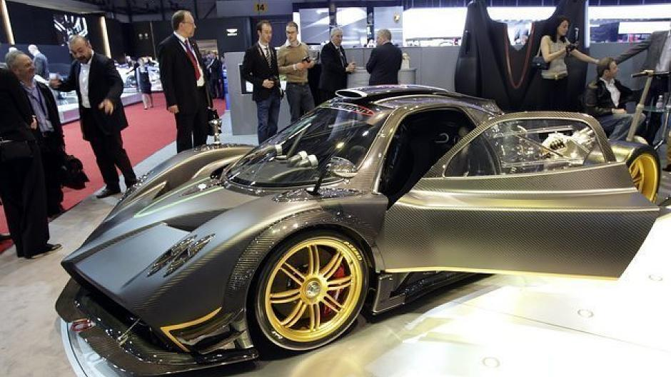 12 milliarde das teuerste auto der welt
