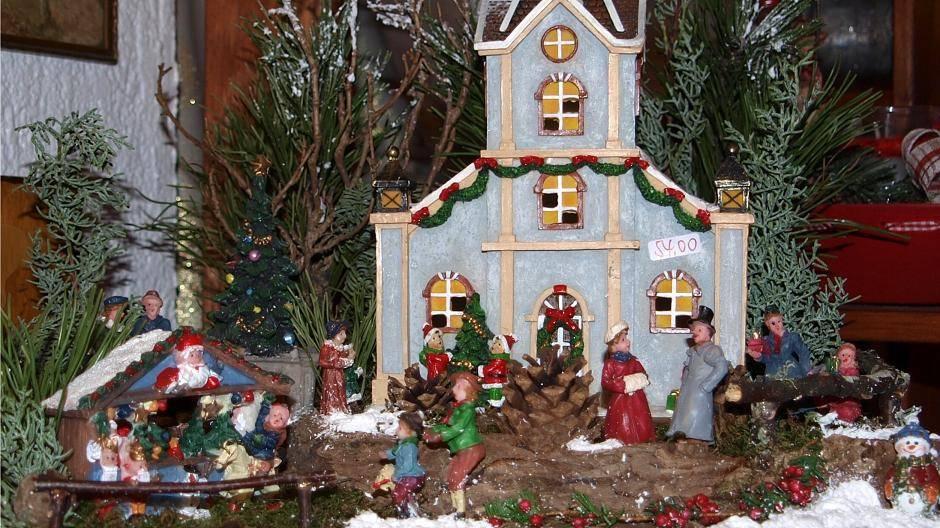 Wohnzimmer Weihnachtsmarkt Köln