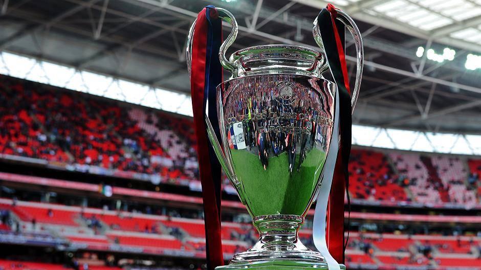 Ard Champions League Гјbertragung