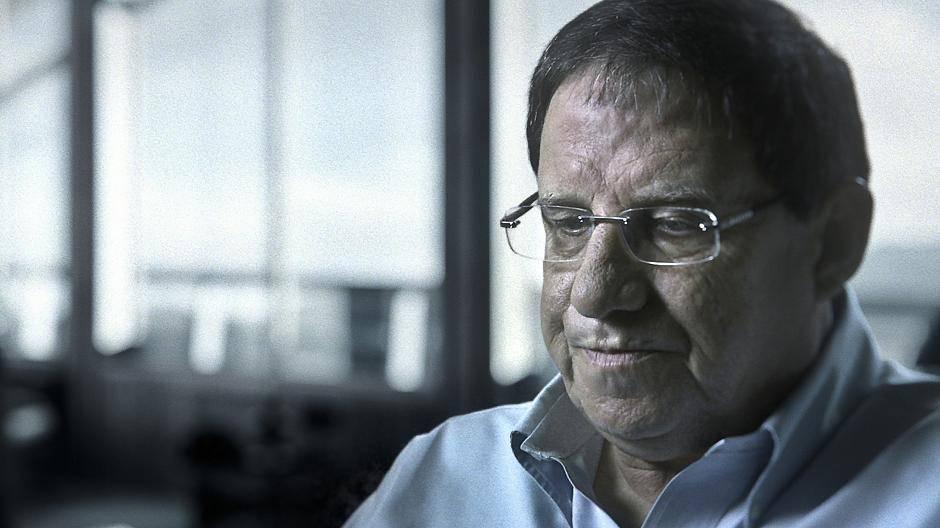 Israel Dokumentation