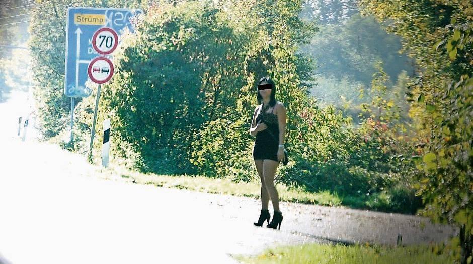 Prostituierte aus Korschenbroich