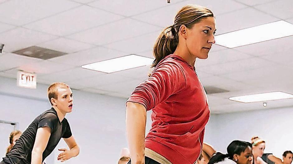 Tanzen Und Muschilecken Wie Ein Profi