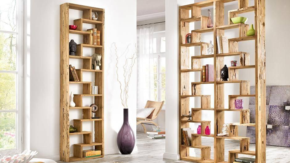 Wohntrend Mobel Und Accessoires Aus Holz