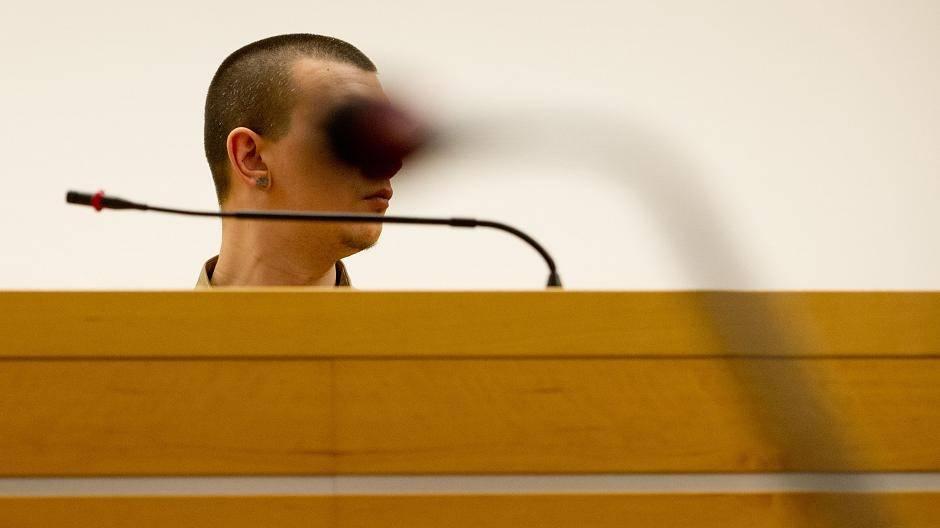 Besondere Schwere Der Schuld Anklage Will Lebenslang Fur Maschseemorder