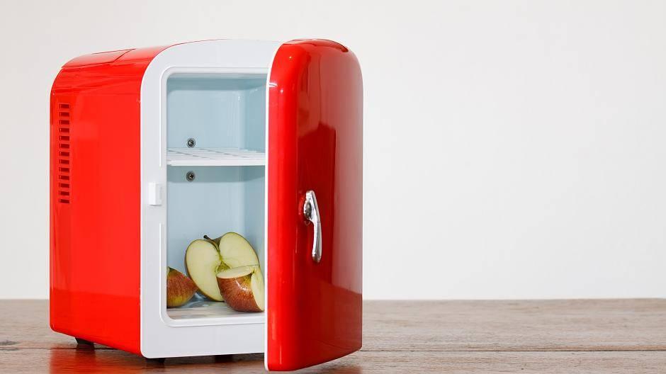 Kühlschrank Xxl Schwarz : Der kühlschrank früher und heute