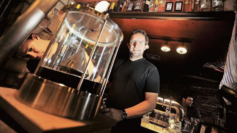 Schwerpunkt Altstadt: Brauerei Kürzer: So jung kann Alt sein