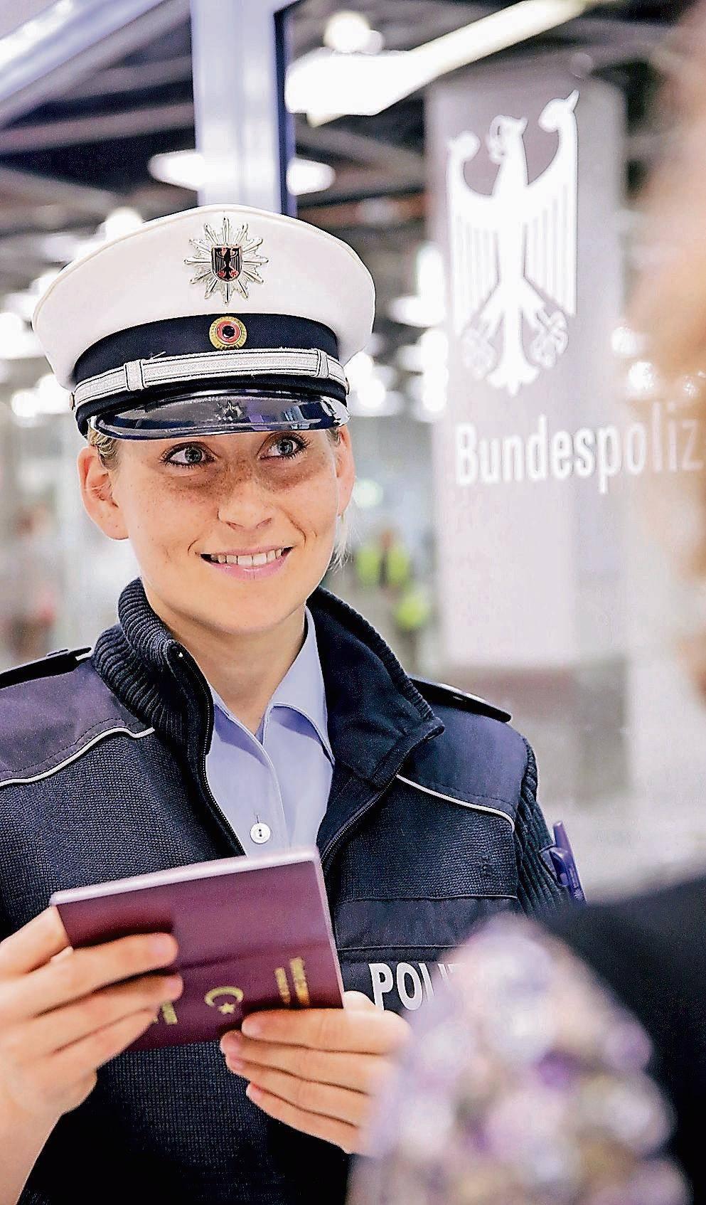 Bundespolizeiinspektion Düsseldorf