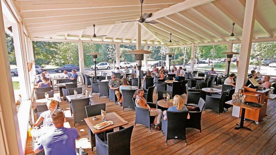 Remscheid Cafe Del Sol