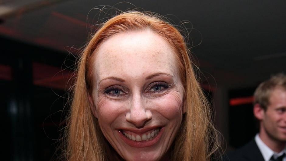 Andrea Sawatzki Im Interview Ich Habe Keine Angst Vor Alzheimer