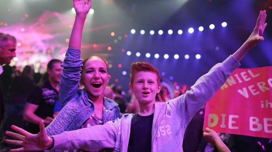 Got To Dance 13 Jähriges Sind Die Neuen Sterne Am Tanz Himmel