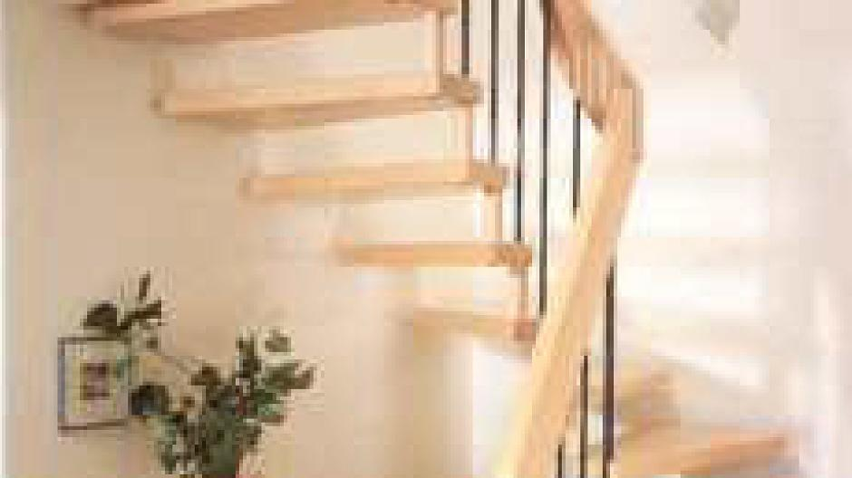 Treppen Bauen Die Treppe Planen Und Bauen