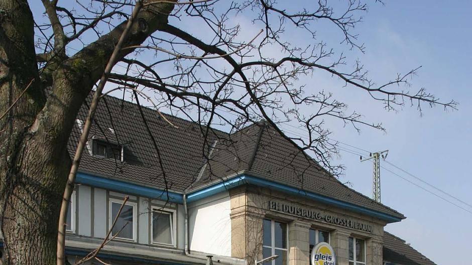 Unfall In Duisburg Grossenbaum Kind Hatte Tausend Schutzengel