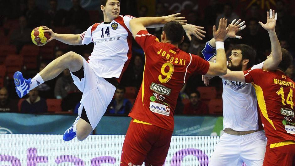 Handball Wm Russland