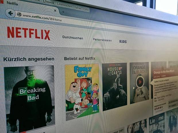 Netflix Gebühr