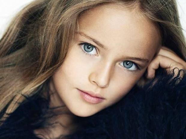 Kristina Pimenova (8): Ihre Mutter sollte sich schämen