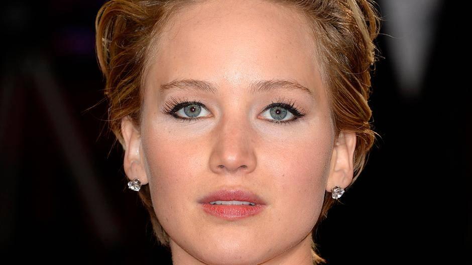 Jennifer Lawrence: Nacktfoto-Klau ist sexueller Missbrauch