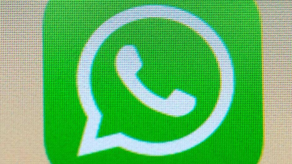 Whatsapp Bilder Rechte
