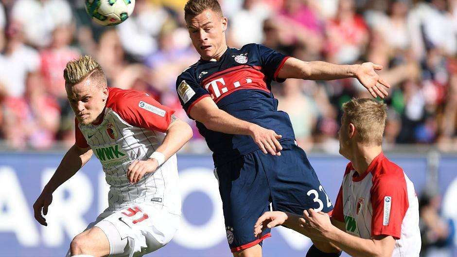 Bundesliga Spieltag 29