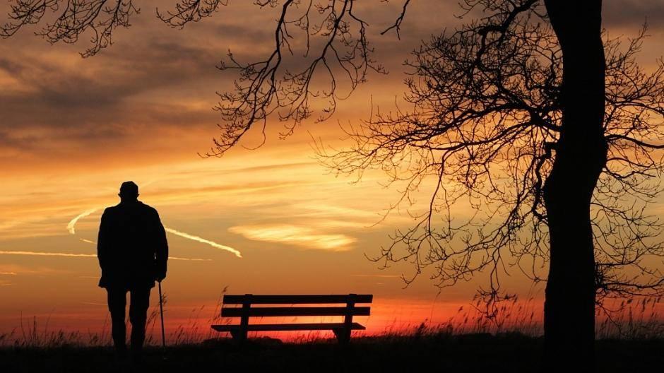 Dating, weil einsam