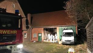Leichenfunde in Hille in Ostwestfalen: Tote sind vermisste Bekannte ...