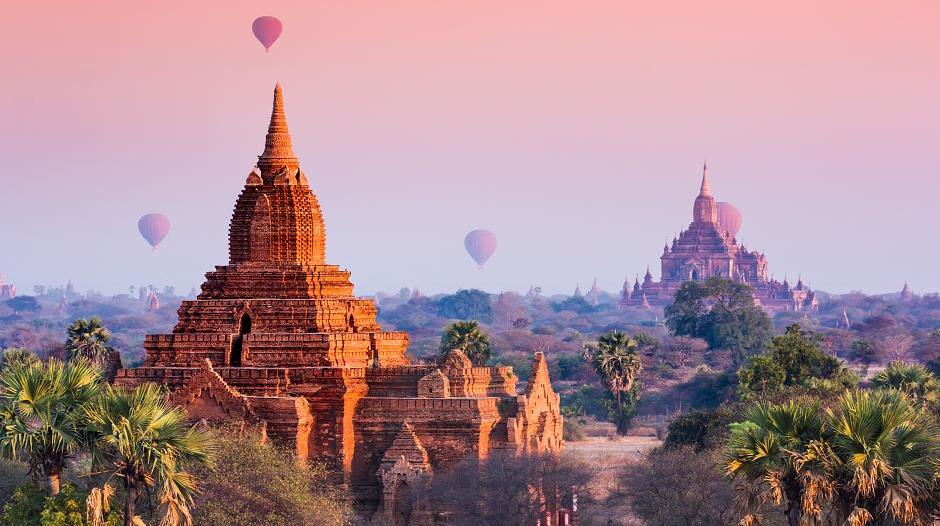 Myanmar Dating-Kultur Geschwindigkeit Dating sheffield University