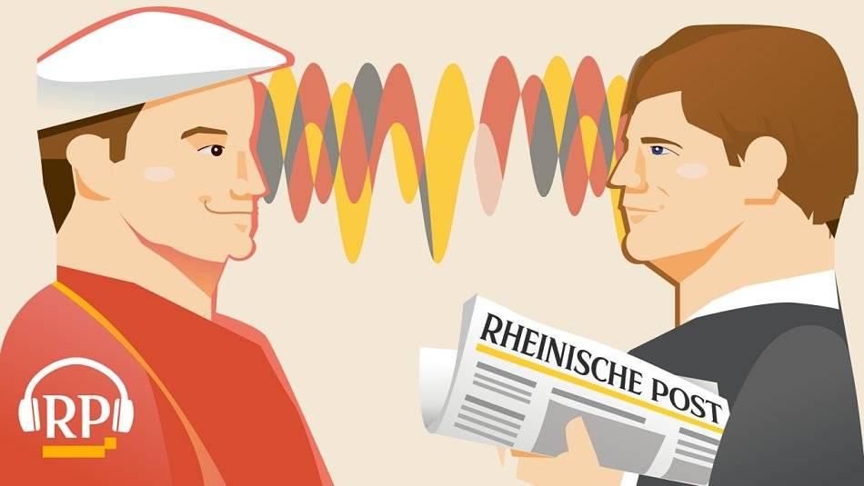 Podcast mit dem Chefredakteur: Michael Bröcker und Daniel Fiene sprechen mit OMR-Festival-Gründer Philipp Westermeyer