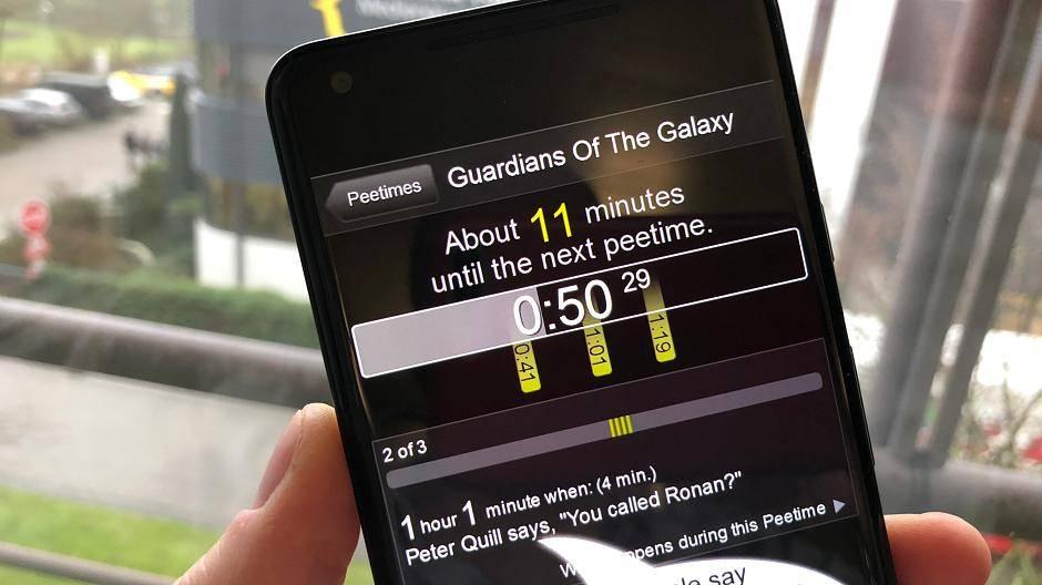 Dating-App für iPhone-Nutzer