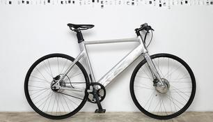 Elbike - das E-Bike in Fixie-Optik
