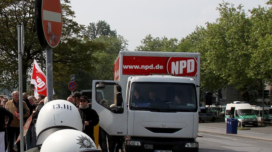 Npd Duisburg