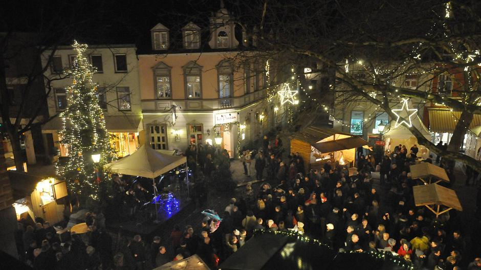 Weihnachtsmarkt Kempen.Stadt Kempen Planung Für Weihnachtsmarkt Steht