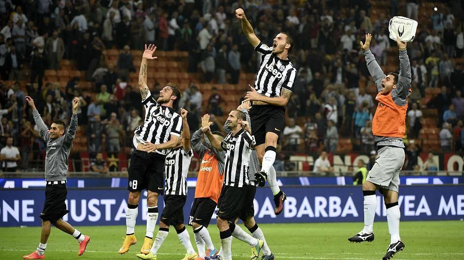 1. Italienische Liga