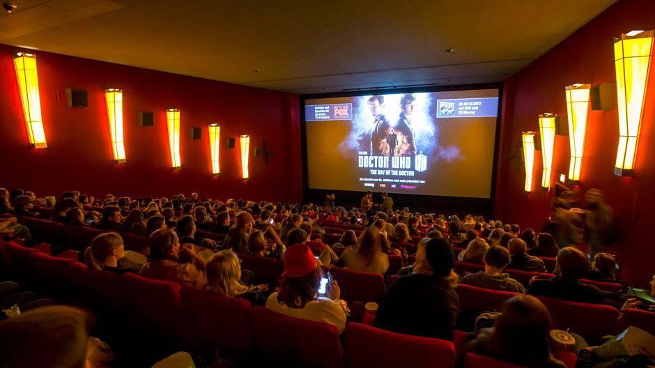 Kino Remscheid