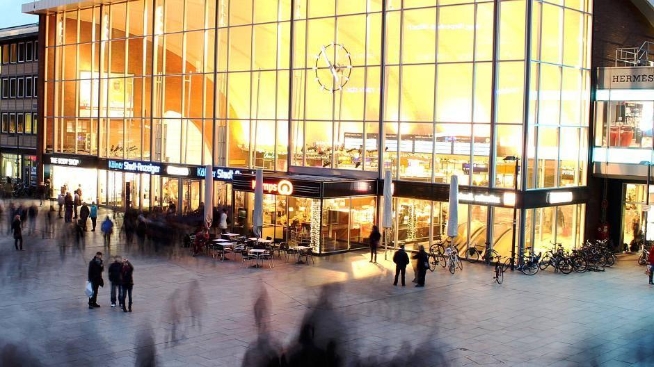 Köln Preisstufe