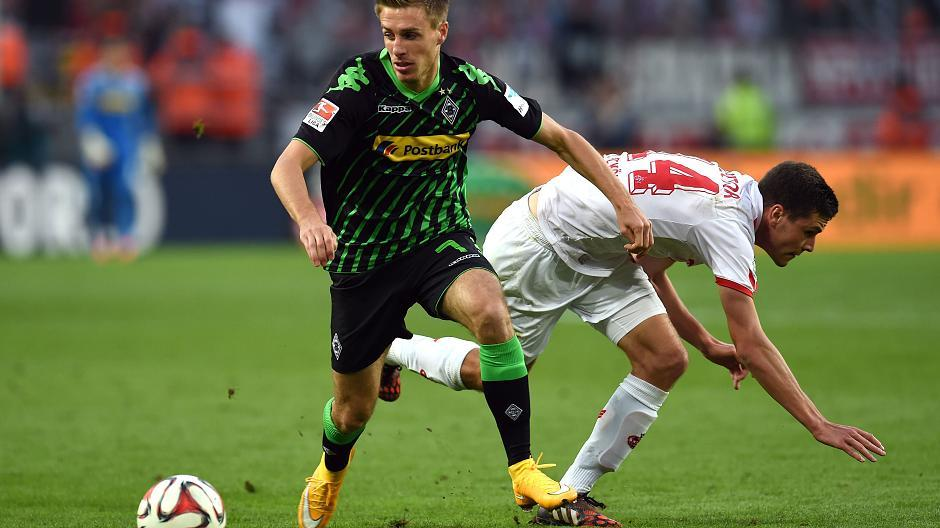 Hamburg Gegen Mönchengladbach