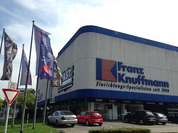 Mönchengladbach Möbel Knuffmann Schließt Für Immer Poco Kommt