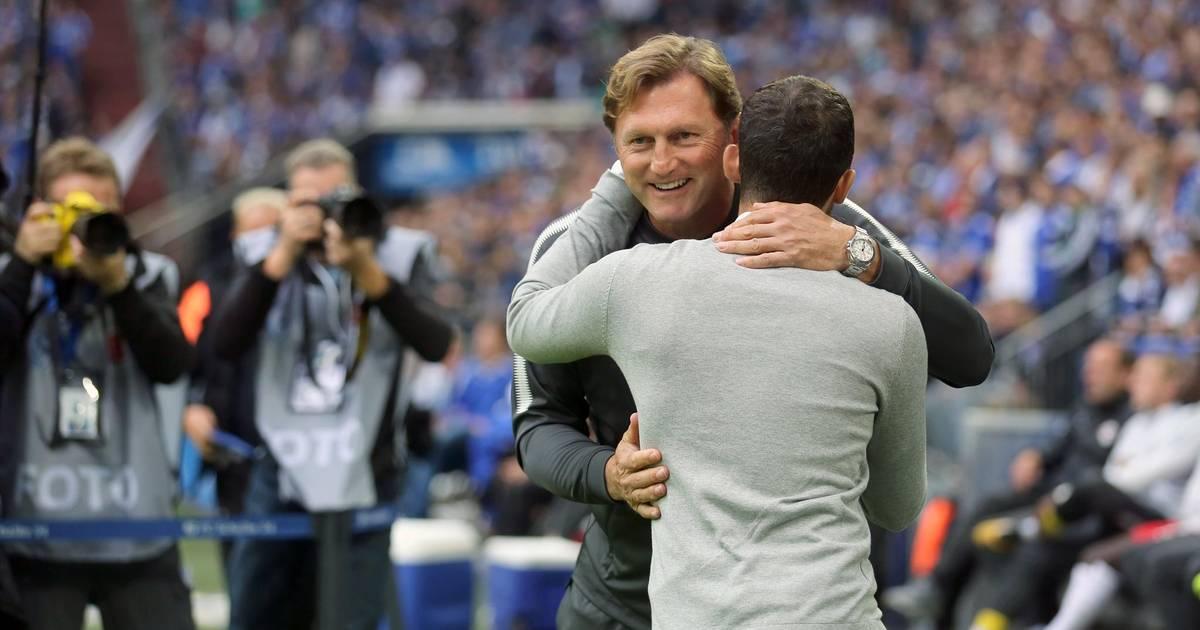 Wer Wird Neuer Bayern Trainer