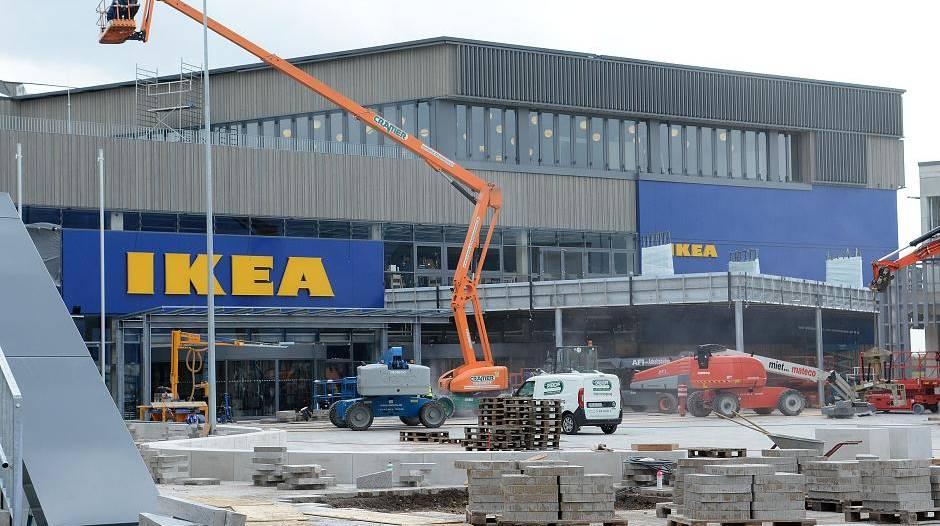 Ikea Feiertage ikea in kaarst was sie zur neueröffnung 2017 wissen müssen