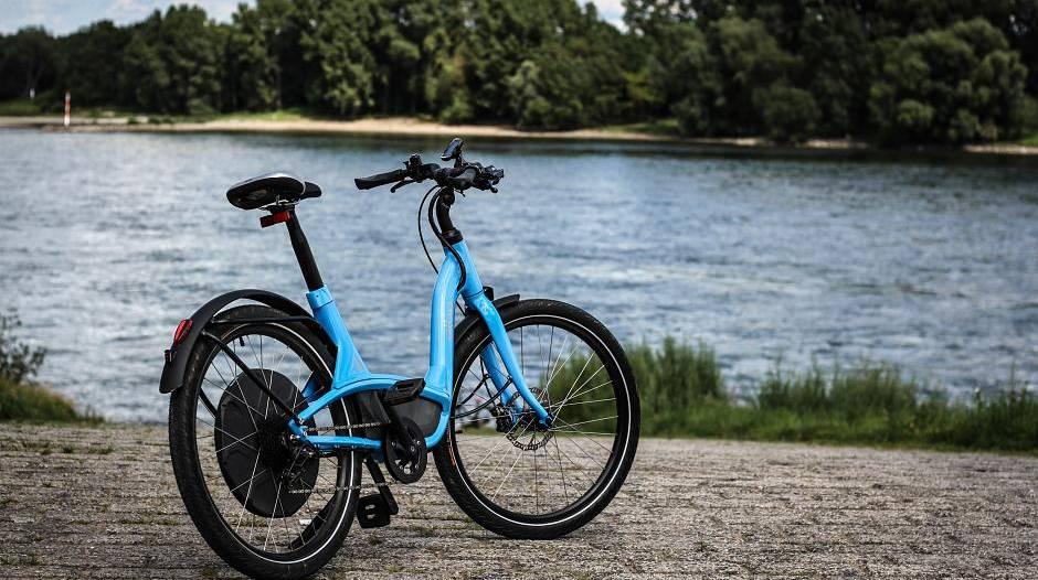 Pedelec-Modelle von Kreidler und Riese & Müller - Neue E-Bikes für ...