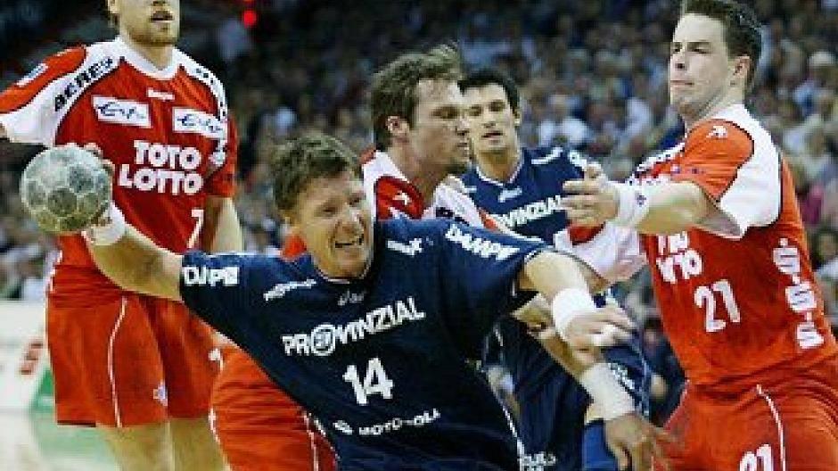Handewitt Handball
