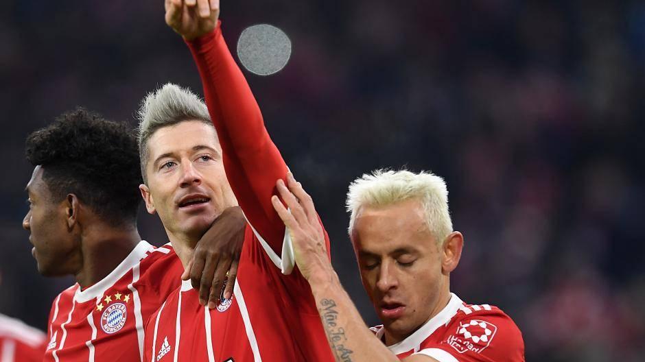 Fussballer Die Plotzlich Blonde Haare Hatten