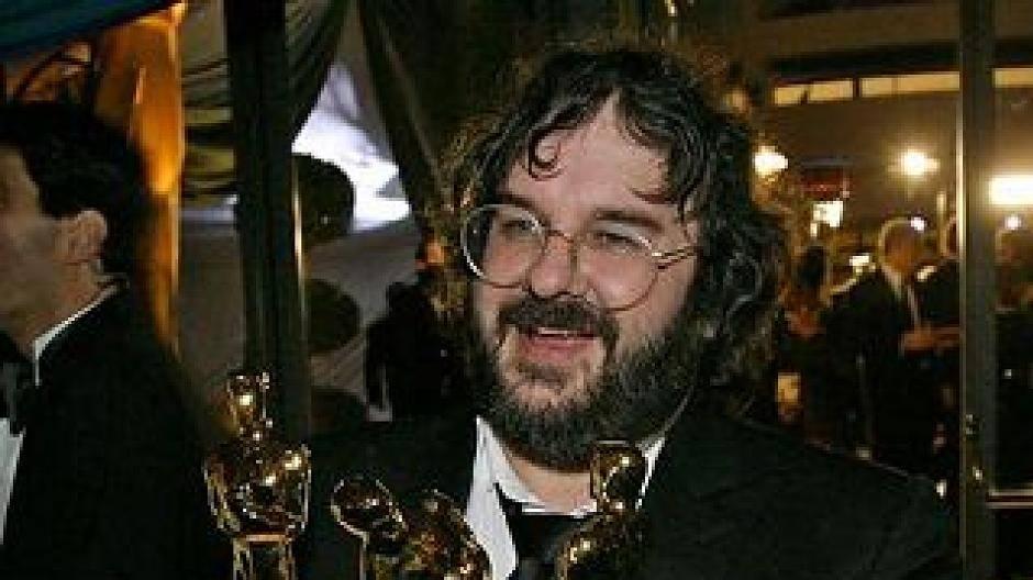 Herr Der Ringe Oscars